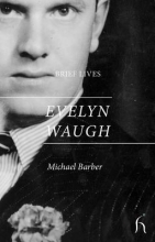 Barber, Michael Evelyn Waugh