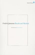 Jameson, Fredric Brecht and Method