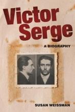 Weissman, Susan Victor Serge