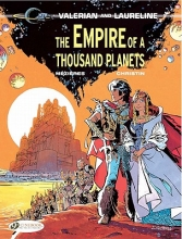 Christin, Pierre The Empire of a Thousand Planets