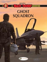 Bergese, Francis Ghost Squadron
