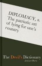 Ambrose Bierce The Devil`s Dictionary