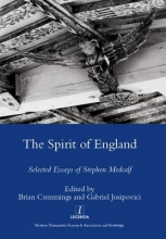Medcalf, Stephen The Spirit of England