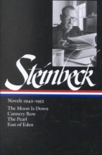 Steinbeck, John The Moon Is Down Cannery Row the Pearl East of Eden