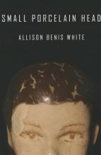 White, Allison Benis Small Porcelain Head