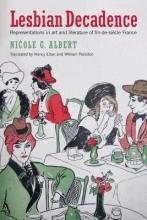 Albert, Nicole G. Lesbian Decadence