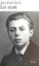 Sartre, Jean-Paul Les mots