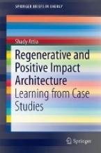 Attia, Shady Regenerative and Positive Impact Architecture