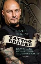 Krause, Daniel Tattoo Krause
