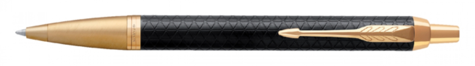 , Balpen Parker IM Premium black GT