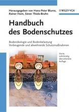 Blume, Hans-Peter Handbuch des Bodenschutzes