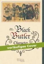 Toboso, Yana Black Butler Character Guide