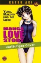 Aki, Katsu Manga Love Story 45