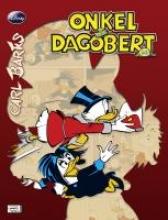 Barks, Carl Disney: Barks Onkel Dagobert 10