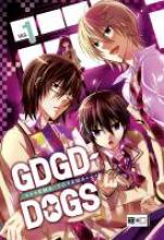 Toyama, Ema GDGD Dogs 01