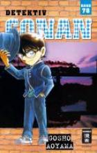 Aoyama, Gosho Detektiv Conan 78