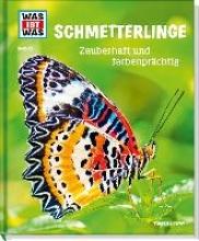 Röndigs, Nicole Schmetterlinge. Zauberhaft und farbenprächtig