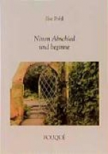 Pohl, Ilse Nimm Abschied und beginne