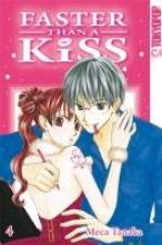 Tanaka, Meca Faster than a Kiss 04