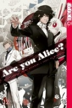 Ninomiya, Ai Are you Alice? 12