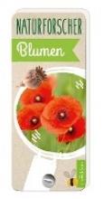 Saan, Anita van Naturforscher Blumen