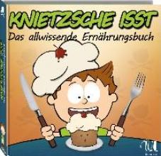 Kampen, Anja von Knietzsche isst