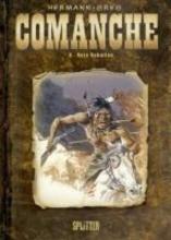 Greg Comanche 06. Rote Rebellen