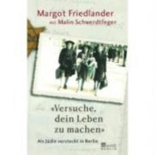 Friedlander, Margot
