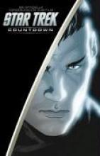 Jones, Tim Star Trek - Countdown
