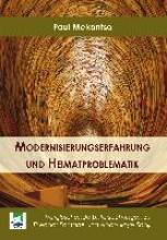 Mekontso, Paul Modernisierungserfahrung und Heimatproblematik