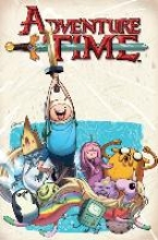 North, Ryan Adventure Time Bd 3