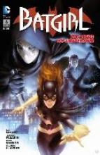 Simone, Gail Batgirl 06