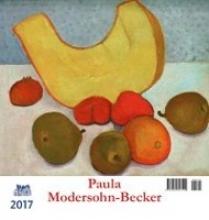 Paula Modersohn-Becker 2017 Postkartenkalender