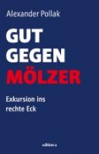 Pollak, Alexander Gut gegen M�lzer