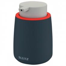 , Dispenser Leitz Cosy voor handzeep 300ml grijs