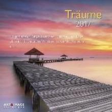 Mirau, Rainer Trume 2017. Broschrenkalender
