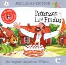 Pettersson & Findus - Jubiläums-Hörspiel 1