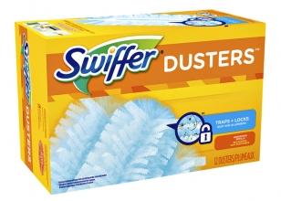 , Swiffer Duster navuldoos met 20 stuks