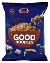 , Unox Good Noodles sate 11 zakjes