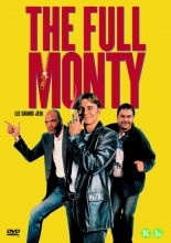 The Full Monty DVD /
