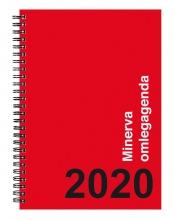 Minerva omlegagenda 2020
