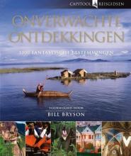 Bill Bryson , Onverwachte ontdekkingen