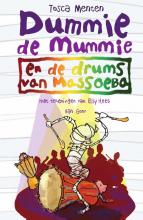 Tosca Menten , Dummie de mummie en de drums van Massoeba