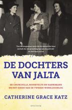 Catherine Grace Katz , De dochters van Jalta
