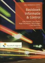 Eddy Vaassen, Laury Bollen, Roger Meuwissen, Mark Vluggen, Frank Hartmann Basisboek informatie en control