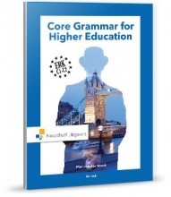Piet van der Voort , Core grammar for higher education