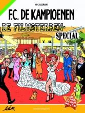 Hec  Leemans F.C. De Kampioenen De filmsterrenspecial