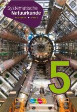 Bart van Dalen, Johan van Dongen, Rene de Jong, Arjan  Keurentjes Systematische natuurkunde Vwo 5 Basisboek