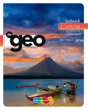De Geo 1 vmbo-kgt lesboek