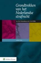 , Grondtrekken van het Nederlandse strafrecht